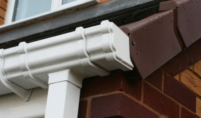 Guttering services